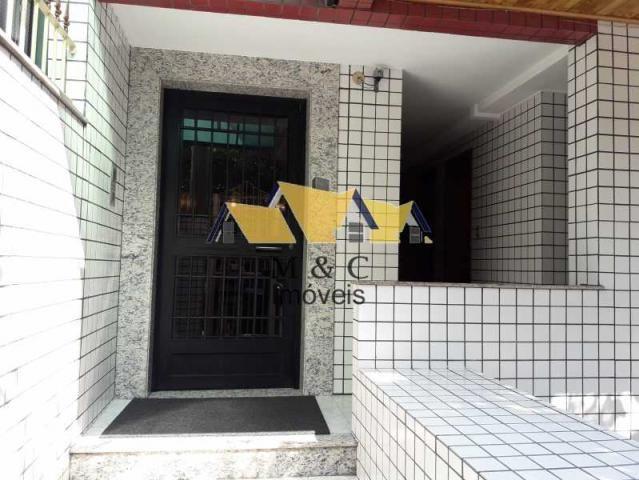 Grandioso apartamento de 3 quartos mas dependência no coração da vila da penha - Foto 3