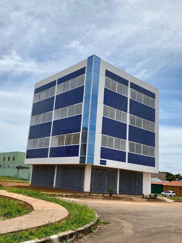 Edificio Bemini com 1 Quarto na samambaia Excelente - Foto 15