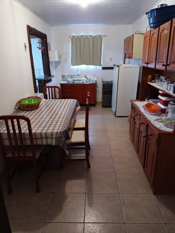 Casa de alvenaria com 5 dormitórios próximo mercado paloma na praia da esplanada - Foto 12