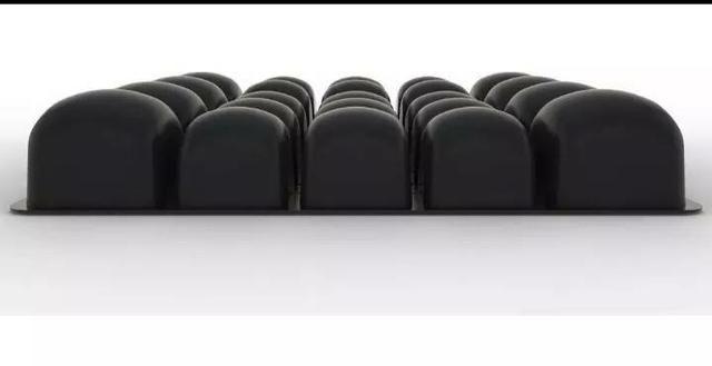 Almofadas para escaras cadeirante - Foto 5