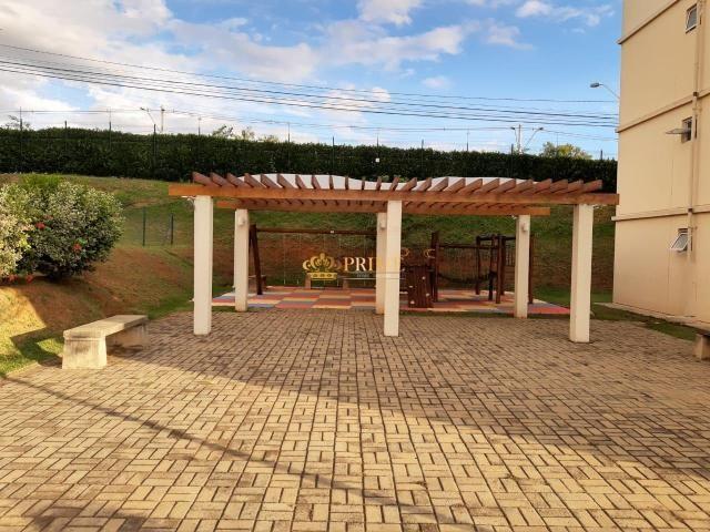 Apartamento para alugar com 3 dormitórios em Vila marieta, Campinas cod:AP003477 - Foto 20
