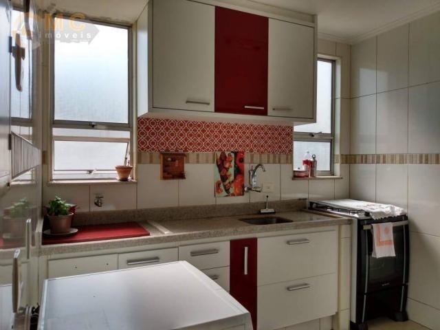 Apartamento com 3 dormitórios à venda, 50 m² por R$ 175.000 - Vila Padre Manoel de Nóbrega - Foto 16