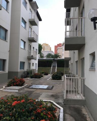 Apartamento à venda com 2 dormitórios em Jardim alice, Indaiatuba cod:AP01013 - Foto 2
