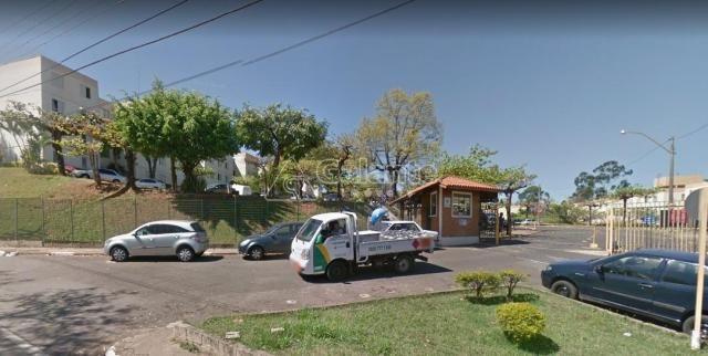 Apartamento à venda com 3 dormitórios em Jardim pacaembu, Campinas cod:AP004838