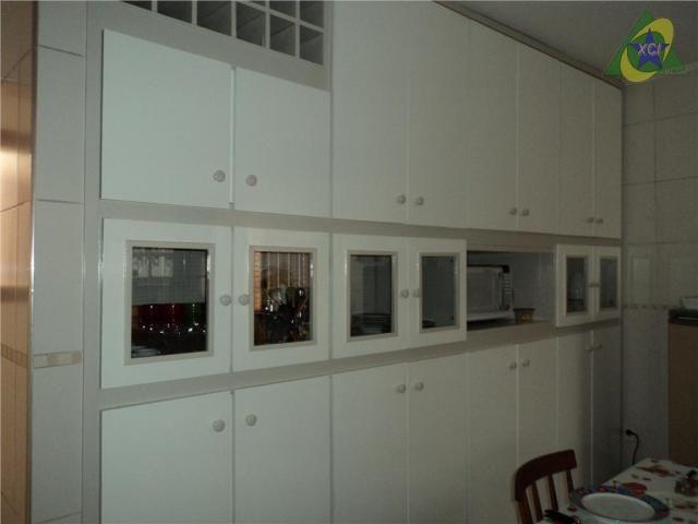 Casa residencial à venda, Alto Taquaral, Campinas. - Foto 15
