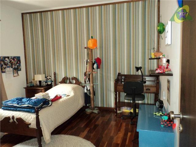 Casa residencial à venda, Alto Taquaral, Campinas. - Foto 20