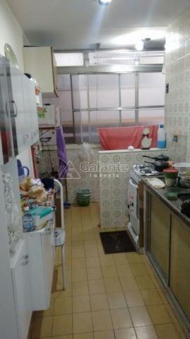 Apartamento à venda com 3 dormitórios em Jardim pacaembu, Campinas cod:AP004838 - Foto 18