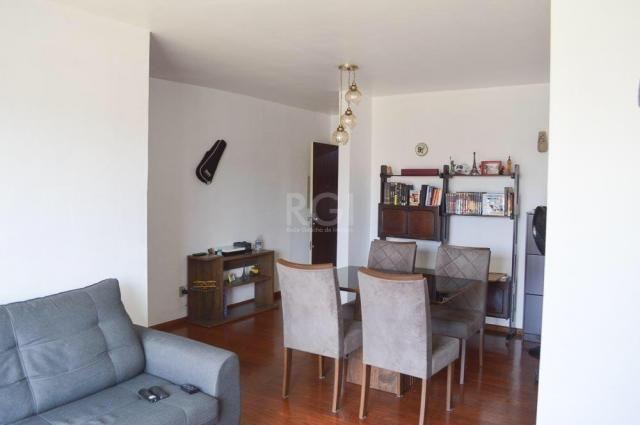 Apartamento à venda com 2 dormitórios em Nonoai, Porto alegre cod:LU428798 - Foto 9