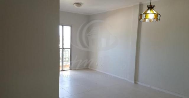 Apartamento à venda com 3 dormitórios em Jardim são rafael, Campinas cod:AP033515 - Foto 4