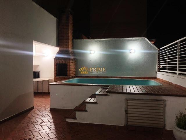 Apartamento para alugar com 2 dormitórios em Botafogo, Campinas cod:AP005293 - Foto 11