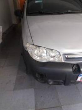 Vendo Fiat Strada 2011/2012 (gás)