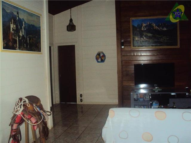 Chácara residencial à venda, José Veríssimo, Paraisópolis. - Foto 4