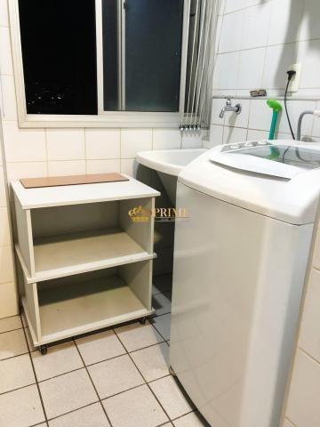 Apartamento para alugar com 2 dormitórios em Botafogo, Campinas cod:AP005293 - Foto 3