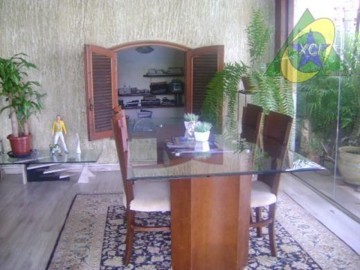 Casa Residencial à venda, Parque Taquaral, Campinas - CA0362. - Foto 12