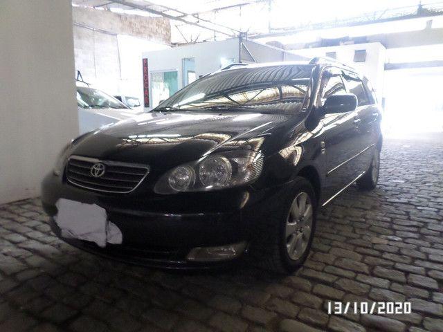 Toyota Filder XEI