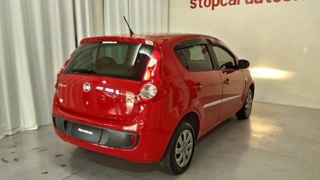Fiat Pálio Attractive 1.4 2013 - Foto 11