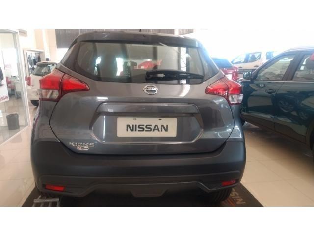 NISSAN  KICKS 1.6 16V FLEXSTART S 4P 2020 - Foto 2