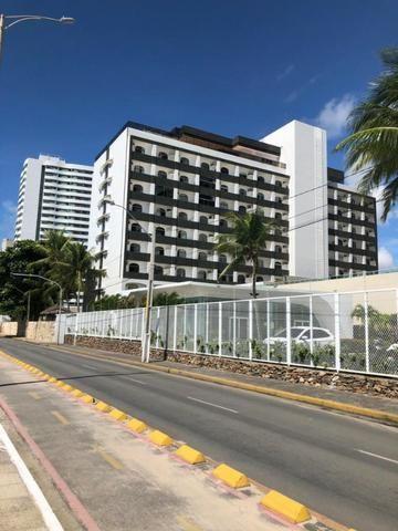 Vendo Flat a Beira Mar em Olinda com Valor Imbatível - Foto 2