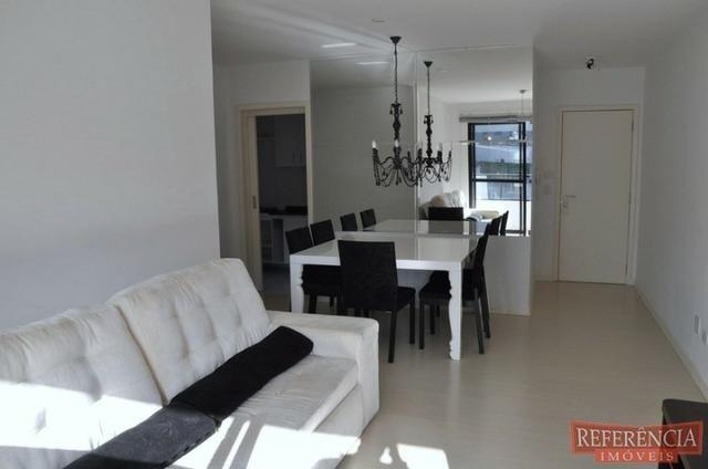 Apartamento (2Q) - Sacada c/ churrasqueira - 1 vaga - Rua D. Alice Tibiriçá - Bigorrilho - Foto 4