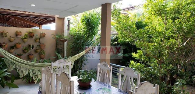 Casa 4 Quartos - Condomínio Porto Sol Residencial Clube-Catu de Abrantes - Camaçari/Bahia - Foto 12
