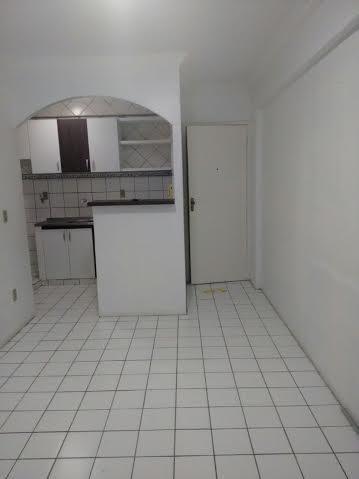 Apartamento residencial à venda, Rio Doce, Olinda. - Foto 6