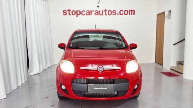 Fiat Pálio Attractive 1.4 2013 - Foto 10