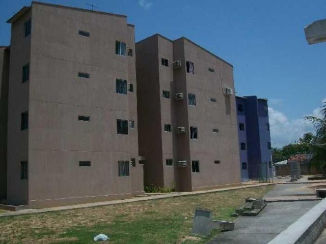 Apartamento residencial à venda, Rio Doce, Olinda. - Foto 2