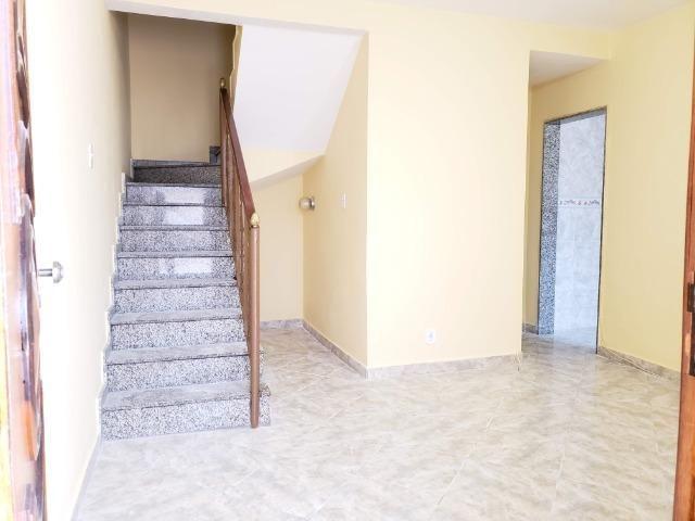 Casa Duplex 2 Quartos em Rua fechada na Vila da Penha - Foto 10