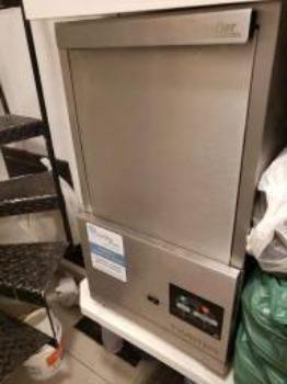 Máquina de lavar louça Profissional - Netter Twister - Foto 2