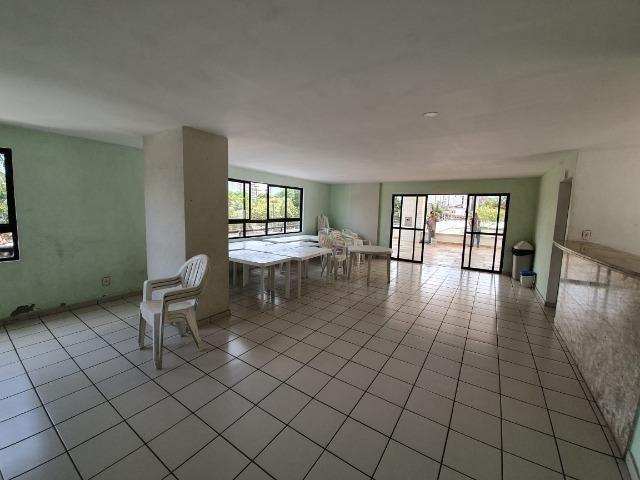 Ponta Negra - 2 Suítes - Projetados na Cozinha e Wcs - Foto 15