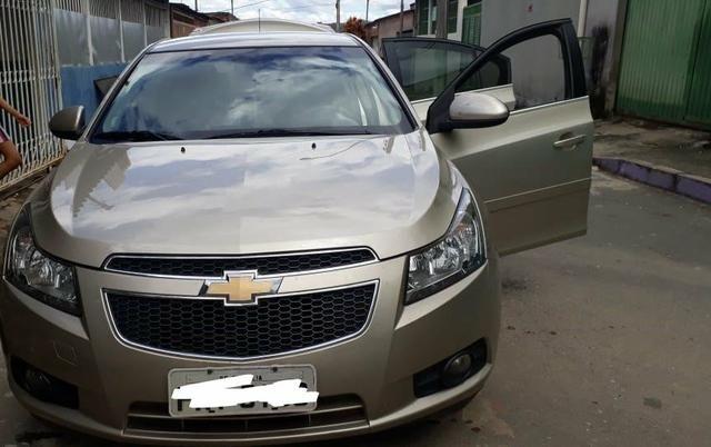Chevrolet Cruze 2014 - Foto 4