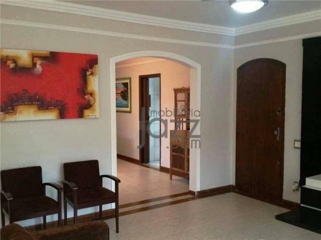 Oportunidade! Ótima Casa com 3 dormitórios à venda, 230 m² por R$ 580.000 - Jardim Paraíso - Foto 15