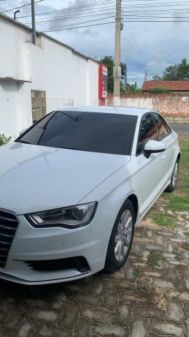 (Vendido)Audi a3 1.4T 15/16 carro de particular