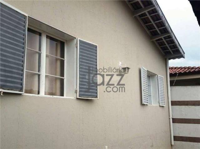 Oportunidade! Ótima Casa com 3 dormitórios à venda, 230 m² por R$ 580.000 - Jardim Paraíso - Foto 9