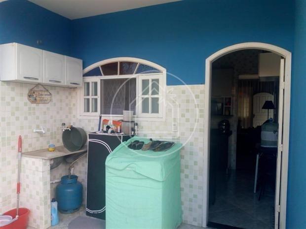 Casa à venda com 2 dormitórios em Mumbuca, Maricá cod:876847 - Foto 13