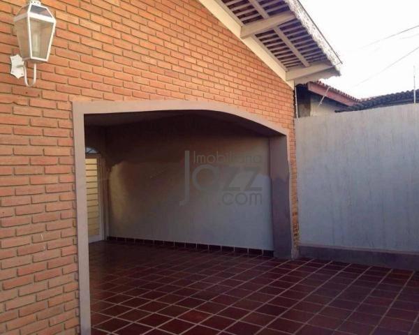 Oportunidade! Ótima Casa com 3 dormitórios à venda, 230 m² por R$ 580.000 - Jardim Paraíso - Foto 3