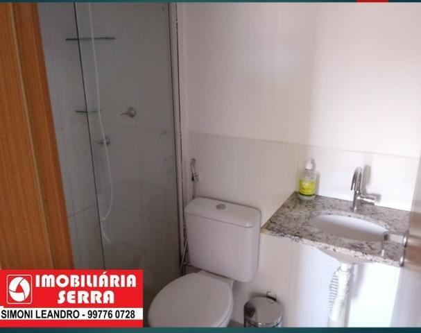 SCL - 03 - Lindo!! Apartamento com mobília no Parque São Pedro - Foto 5