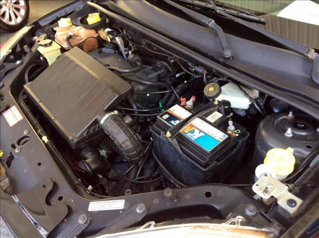 Ford Fiesta 1.0 Mpi Hatch 8v - Foto 12