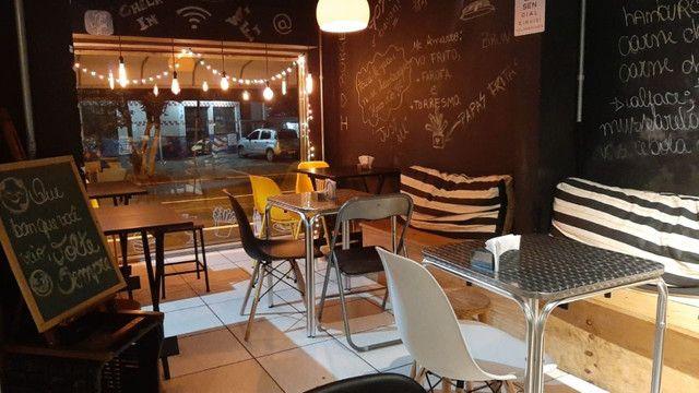 Ponto Comercial (Restaurante) na Santos Ferreira - Canoas - Próx. Colégio Mal. Rondon - Foto 2