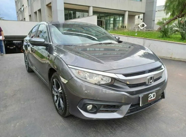 Honda Civic. - Foto 8