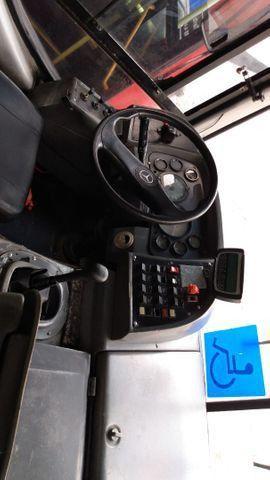 Mercedes bens 1722 - Foto 7
