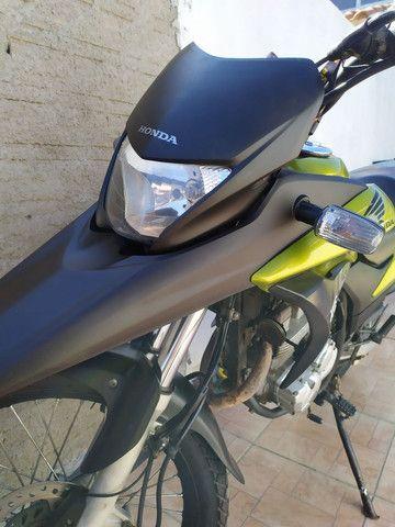 XRE 300 com ABS  - Foto 9