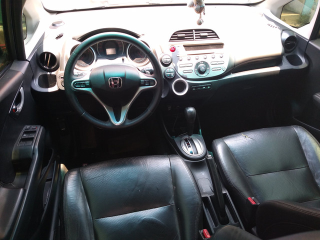 Honda New Fit 2011/2011 - Foto 5