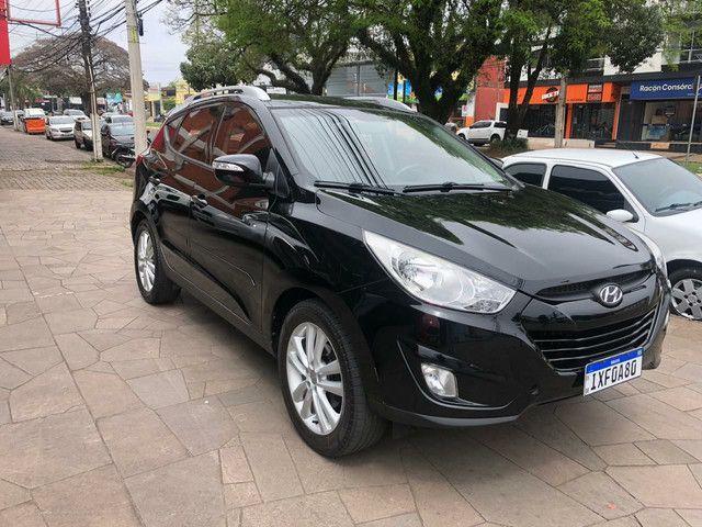 Super oferta Hyundai IX35 - ano 2012 impecável  - Foto 5