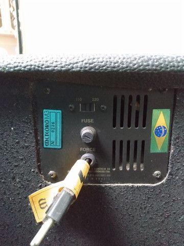 Caixa Amplificadora Meteoro - Foto 4