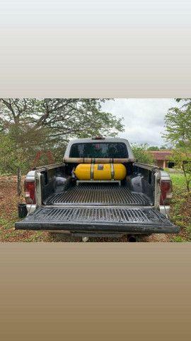 Vendo Ranger XLT 09 2.3 +GNV - Foto 5