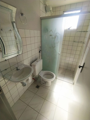 Apartamento 2 quartos Residencial Campos Dourados - Oportunidade - Foto 14