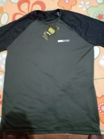 Camisa Dry- Fit ( Exército) - Foto 4