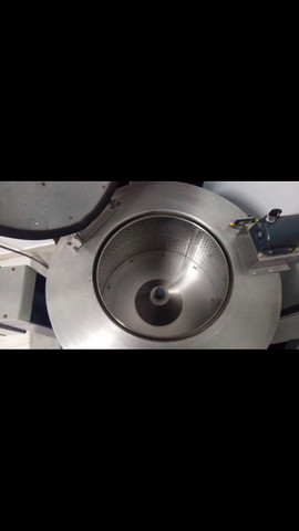 Oferta centrífuga de roupas industrial marca Lavex Mil - Foto 3