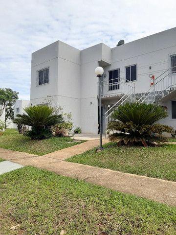 Apartamento 2 quartos Residencial Campos Dourados - Oportunidade